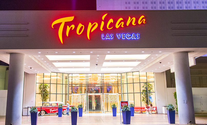 Tropicana Casino, Las Vegas